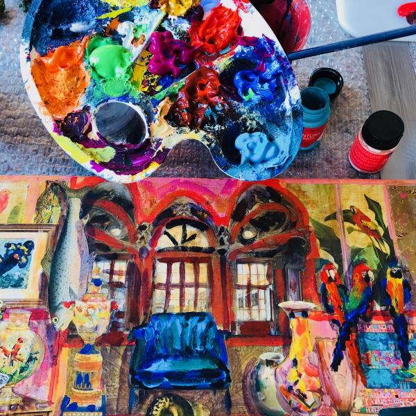 Paint-14