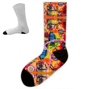 BigBlueFish Socken
