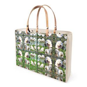 Bobtail Handtasche