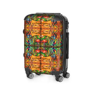 Big fish SUITCASE