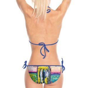 BIG FISH BLUE Bikini