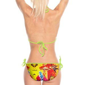 KOI Bikini