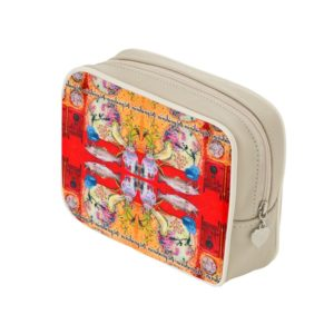 China Red ⛩ BeautyBag