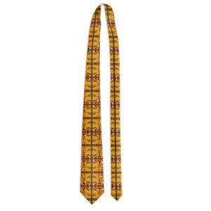 Designer Krawatte
