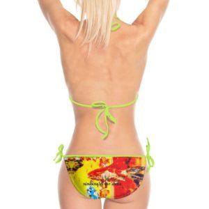 GOLDFISCH Bikini