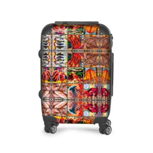 KILLER STUFF SUITCASE
