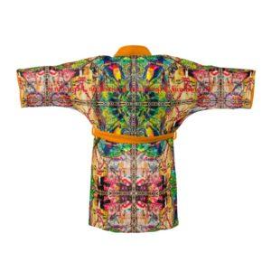 Paradies Kimono