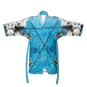 MONTENEGRO Kimono