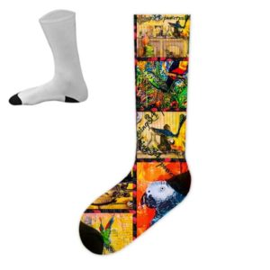 PARROT KAY Socken