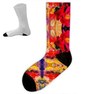 Parrot Socken