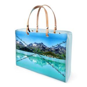 Big SILVRETTA Handtasche