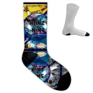 I'm Heinz Nr.1 Socken